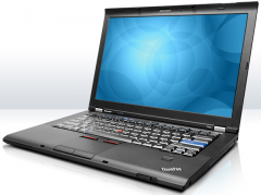 "LENOVO THINKPAD T410 Core i5-520M 2.40 14"" WXGA+"