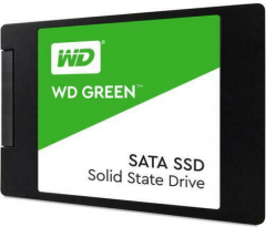 WD GREEN 120GB