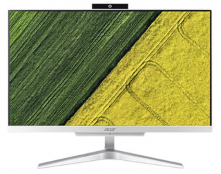 Acer C24-860 2.5GHz i5-7200U 23.8″ 1920 x 1080Pixel Argento PC All-in-one